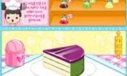 Šéfkuchár s Ovocnými Koláčmi