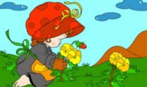 Original game title: Flowers Coloring