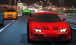 Juego Autos de Carreras