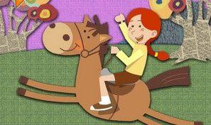 Original game title: Pony Adventure