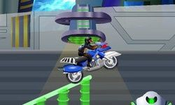 Stunt Bike Draw 3