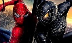 Spiderman Trilogie Gevecht