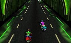 Ben 10 Rush 3D