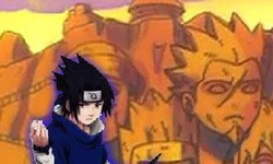 Ninja Road of Naruto