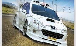 Taxi 4 Jigsaw