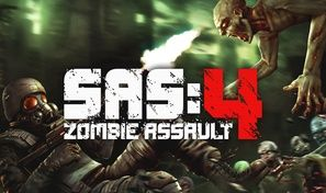 Original game title: SAS: Zombie Assault 4