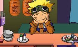 Naruto Ăn Mỳ