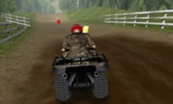 Quad Racer Xtreme