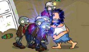 Hobo vs Zombies
