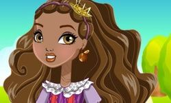 Ever After High Cedar Wood Dress-Up