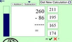 Original game title: Mathematics