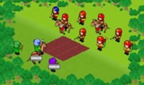 Strategy Defense 2