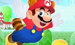 Super Mario Dash