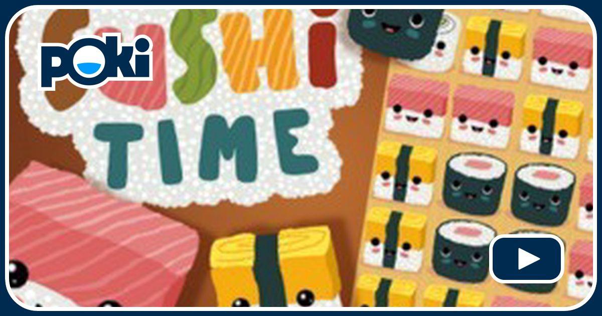 sushi time jouer sushi time gratuitement sur. Black Bedroom Furniture Sets. Home Design Ideas