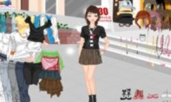 Shoppincentre Dress Up