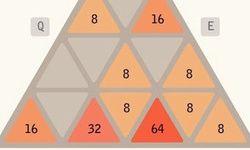 Háromszöges 2048