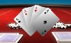 Texas Hold 'Em Poker: HU