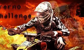 Original game title: Inferno ATV Challenge