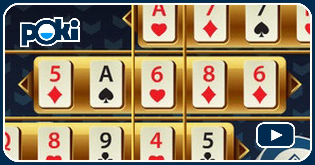 Gra poker online za darmo