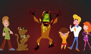 Scooby: Hallway of Hijinks