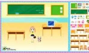 Classroom Decoration
