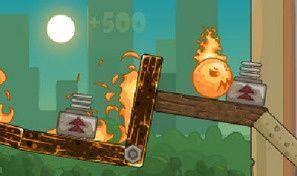 Original game title: Fires Revenge