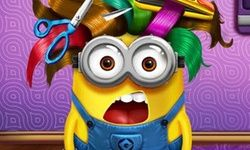 Minions Vraies Coupes