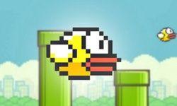 Порхающая птичка