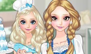 Patissier Elsa