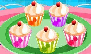Manhattan Cupcakes