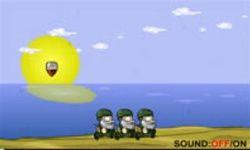 Run Soldier Run!