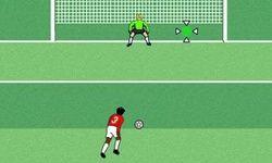 Demam Penalti