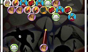 Original game title: Ben 10: Total Battle