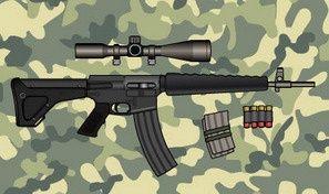 Professional Gun Customizer