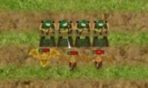 Original game title: Fantasy Tower Defense