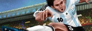 Fotbolls-VM Spel