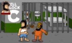 Hobo Prison Brawl