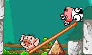 Original game title: Zoo Escape Game