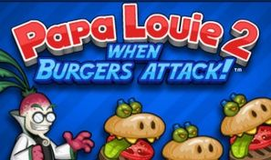 Papa Louie 2