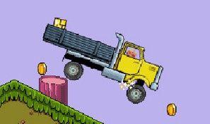 Mario Truck 2