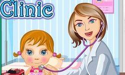 Klinik Bayi