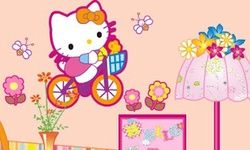 Pencipta Ruang Hello Kitty