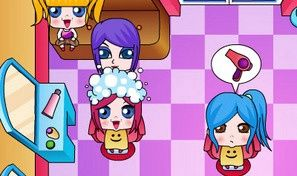 Cutie's Hairdressing Salon