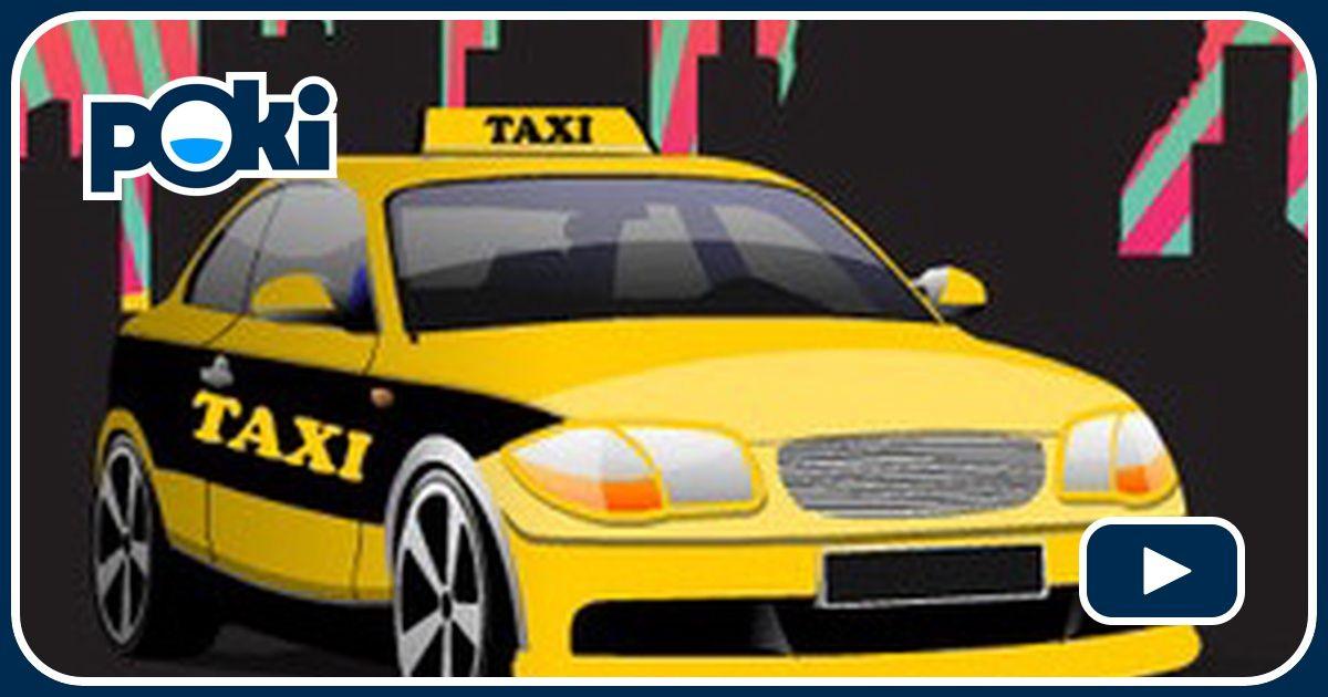 taxi parking new york joue gratuitement sur. Black Bedroom Furniture Sets. Home Design Ideas
