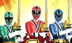 PP: Samurai Spirit