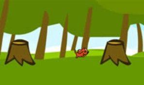 Original game title: Puppy Fetch