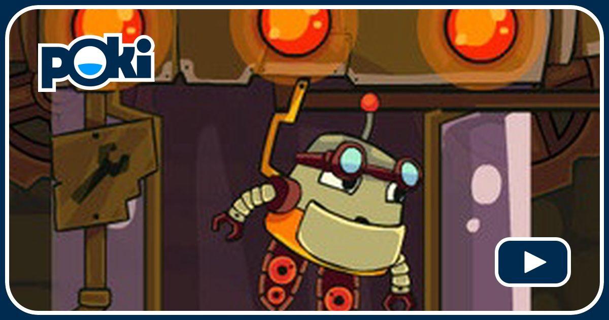robo trobo game other games gamesfreak
