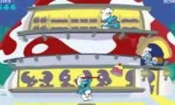 Smurfs Greedy's Bakeries