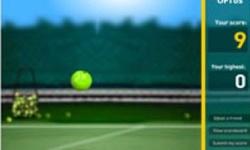 Optus Tennis