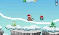 Доставките на Дядо Коледа